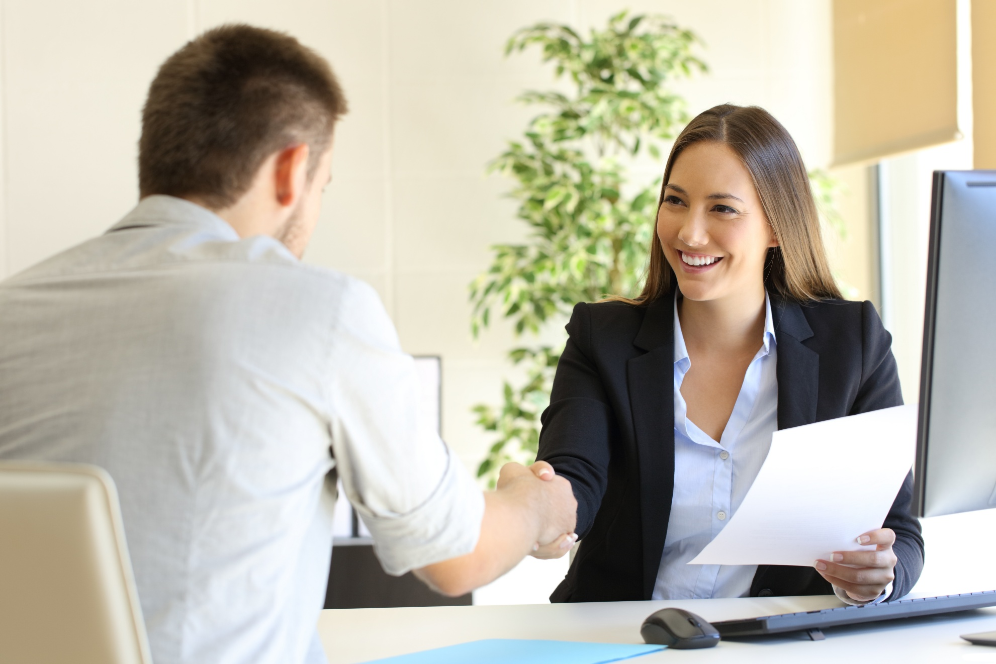 Why One Interview Isn't Enough To Hire Someone