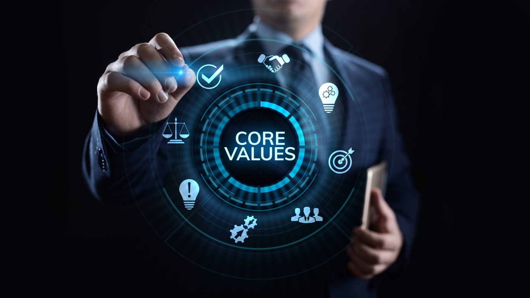 Keeping Core Values Alive in Your Company