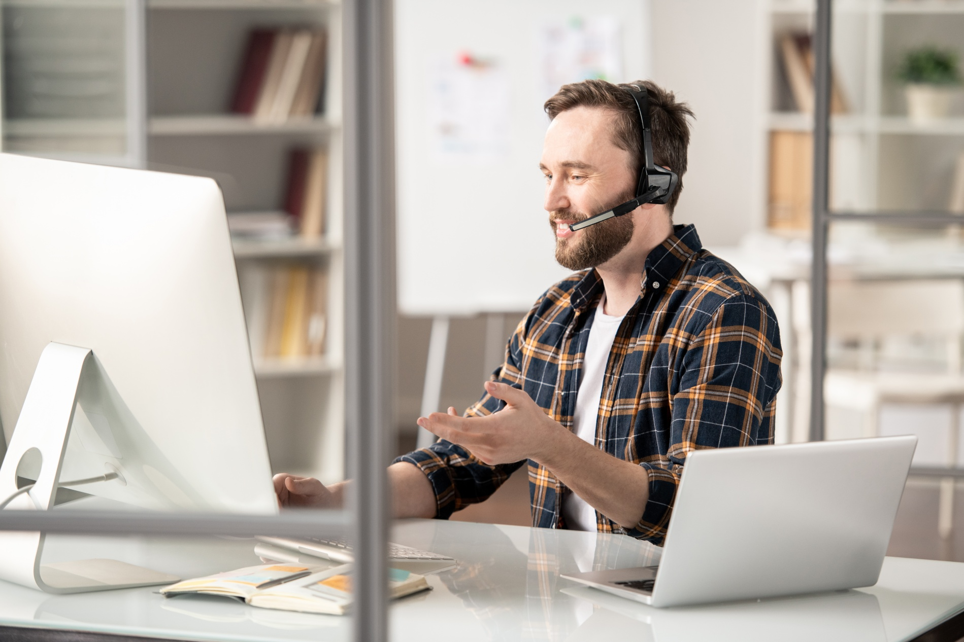 5 Essential Tools for Remote Work